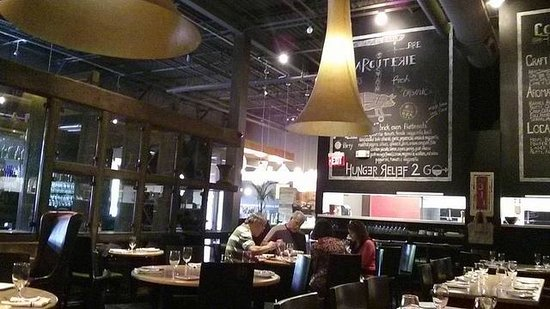 City Kitchen - Picture of City Kitchen, Chapel Hill - TripAdvisor