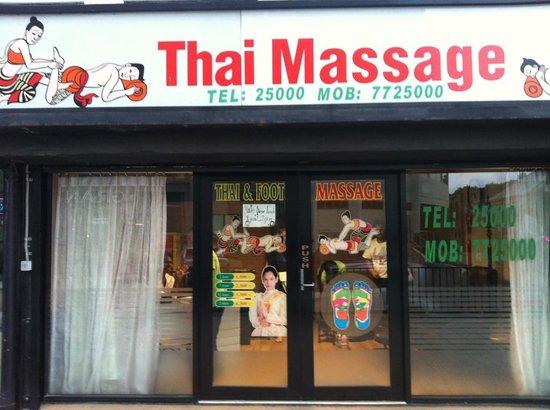 P nordsjaellands thai massage nr. .