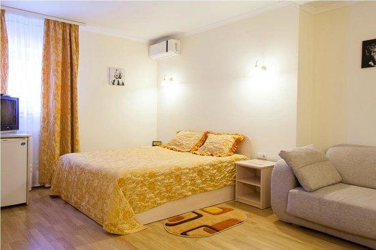 Hotel Galaktika: Junior Suite Room