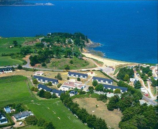 Vvf villages saint cast le guildo saint cast le guildo for Camping st cast le guildo avec piscine