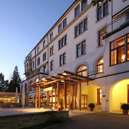 Parkhotel Jordanbad