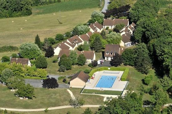 VVF Villages Sorges-en-Périgord