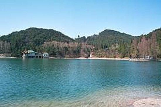 Lulin Lake