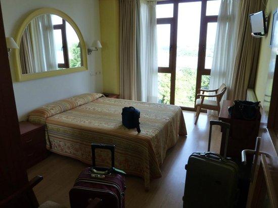 Hotel Azul de Galimar: habitacion amplia