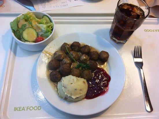 Ikea Restaurant Schaumburg