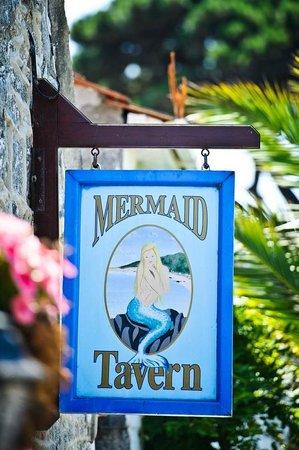 The Mermaid Tavern & Restaurant