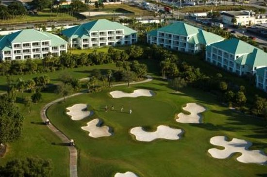 Provident Doral at The Blue Miami: Hyatt Miami at The Blue - TPC Doral