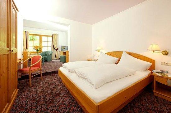 Vital Hotel Post Hochkonig Bewertung