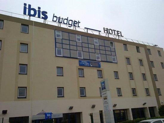 Ibis budget marne la vall e pontault combault ibis budget for Garage de la francilienne pontault combault