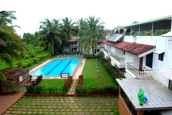 Star Beach Resort Goa