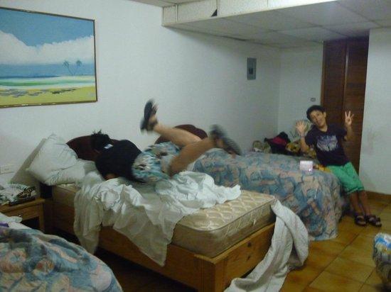 Hotel Portofino: Habitación Multiple