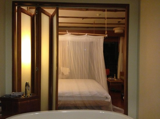 Metadee Resort and Villas: Pool view room