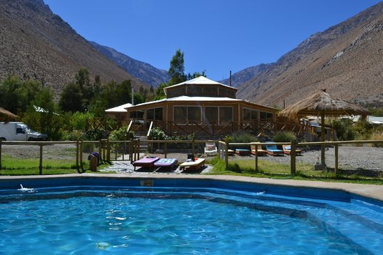Spa Cochiguaz