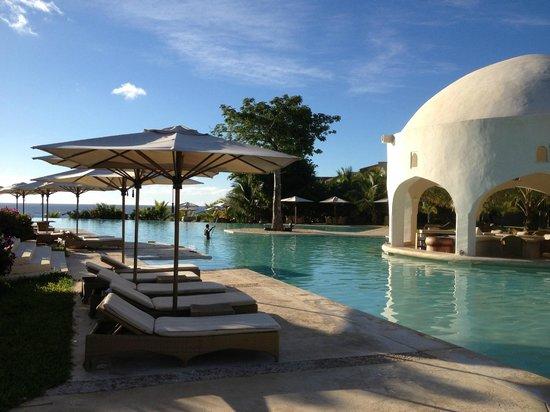 Swahili Beach Resort: Swimming pool