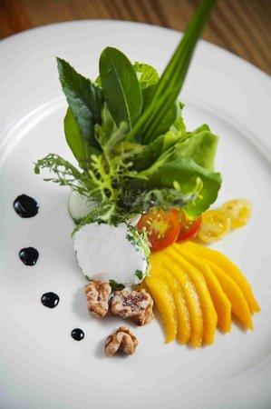 Ti Kaye Resort & Spa: Kai Manje dining