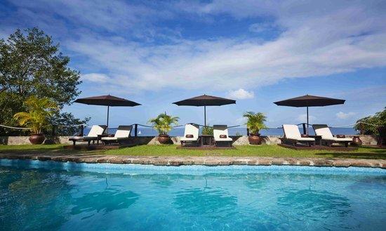 Ti Kaye Resort & Spa: Ti Kaye swimming pool