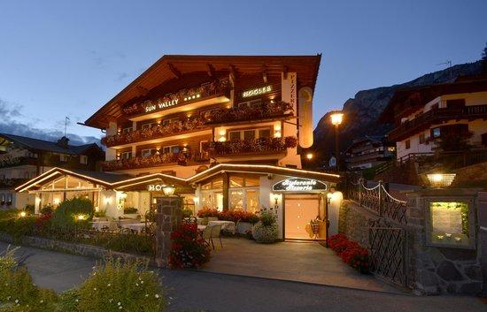 Hotel Sun Valley: Hotel
