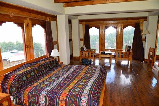 Dewachen Hotel: Room 8