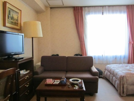 Photo of Hotel Shiga Sunvalley Yamanouchi-machi