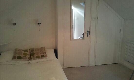 نمبر 64: loft room