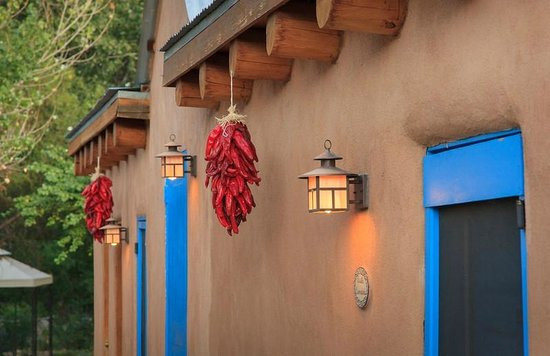 Chimayo Bed And Breakfast