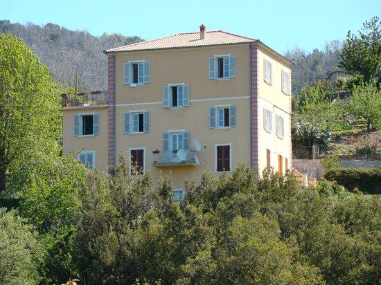 Casa Capellini depuis 1932