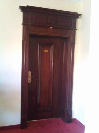 Hotel Villa Majur : room