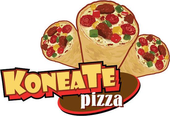 Koneate Pizza