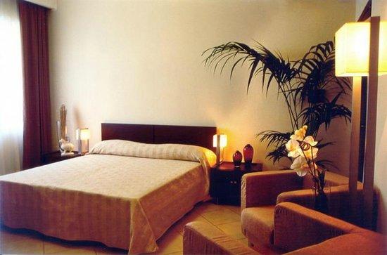 Hotel Fluminia: le nostre camere
