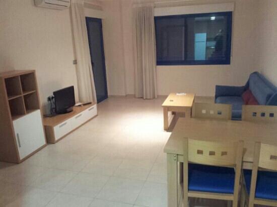 Apartamentos Turísticos Alicante Hills: spacious