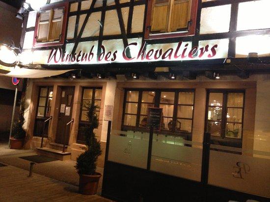 Restaurant A Haguenau
