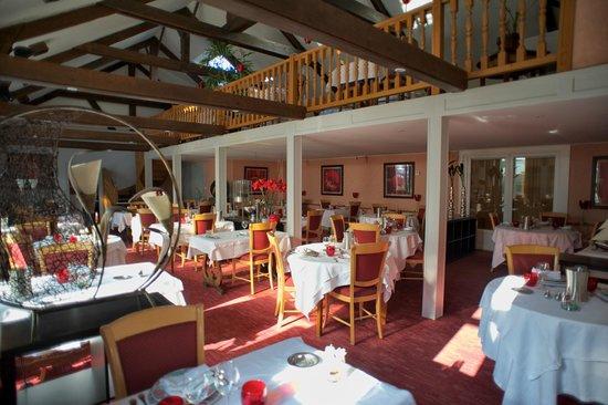 Grand Hotel de Courtoisville