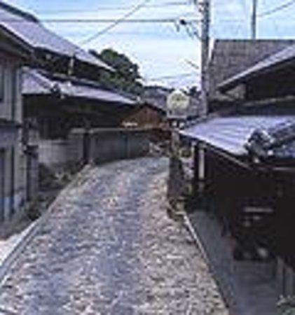 Kuragarigoe Narakaido