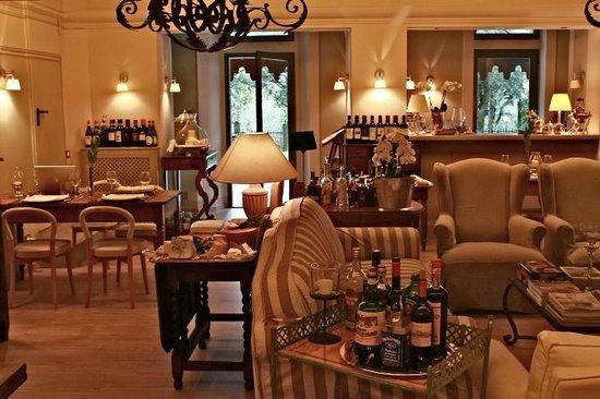 Oltre il Giardino : sala ristorante