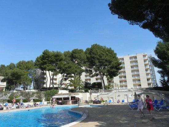 Grupotel Orient: hotel