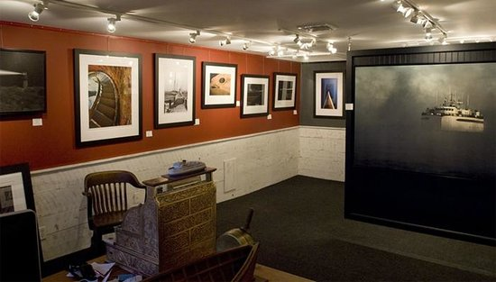 Seaworthy Gallery: A look inside the gallery