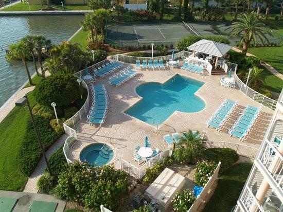 Sunrise Resort Updated 2018 Prices Inium Reviews St Pete Beach Florida Tripadvisor