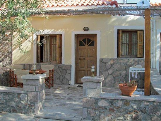 Apartments & Studios Nadia