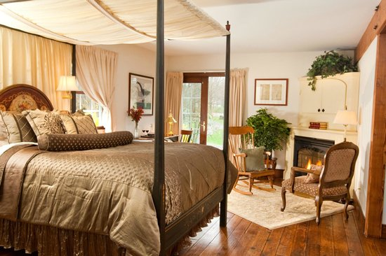 Stonecroft Country Inn 사진