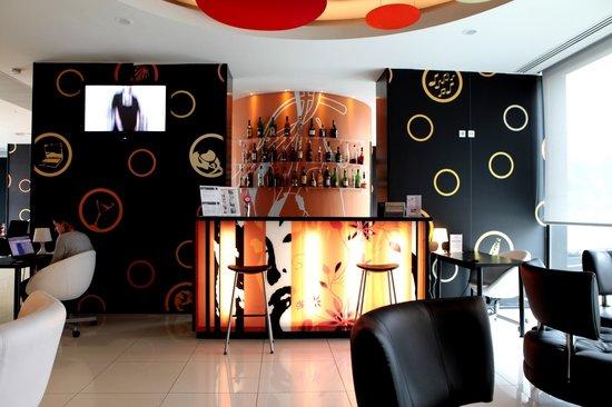 Star Inn Porto Smart Choice Hotel: Bar