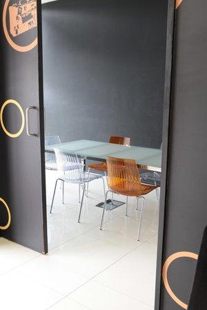 Star Inn Porto Smart Choice Hotel: Star Meeting Room