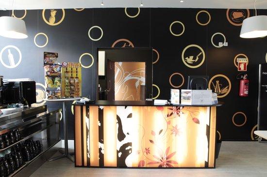 Star Inn Porto Smart Choice Hotel: Star caffé