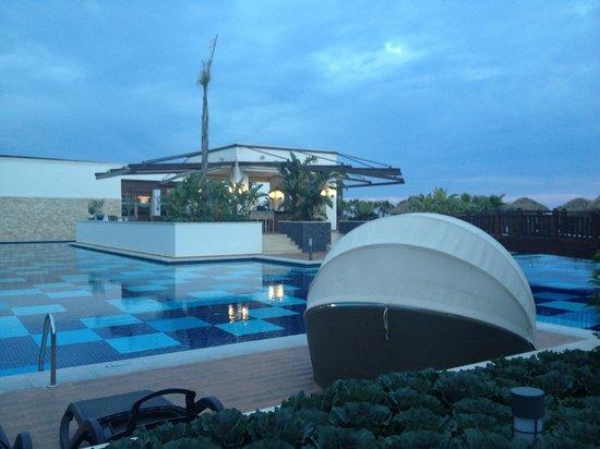 TUI SENSIMAR Belek Resort & Spa: Pool