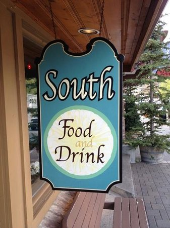 South Leavenworth: The Small Sign Belies Big Flavors