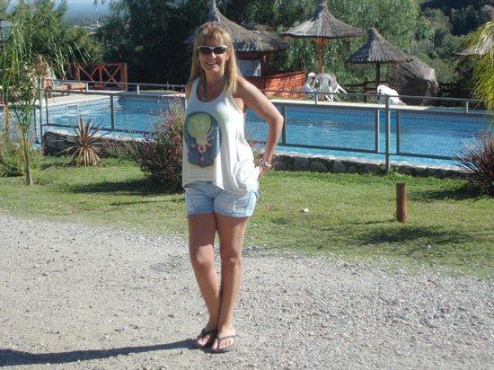Altos del Sol - Spa & Resort: Pileta