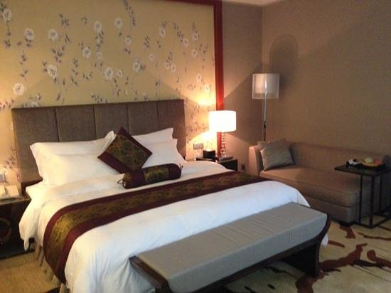 Yihao International Hotel: Executive view room