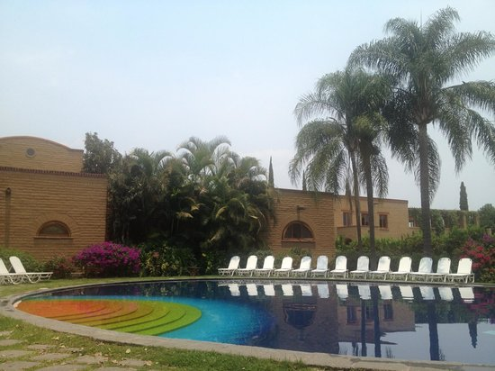 Mision del Sol Resort and Spa: Pool