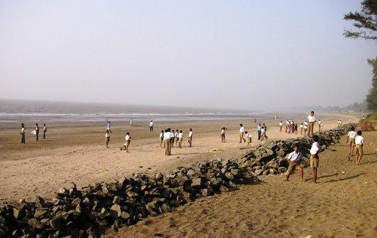 Ganeshghule Beach