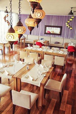 Rixos Hotel Libertas: Lalezar Restaurant