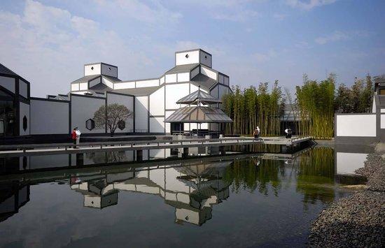 Xishanlinwudong Scenic Resort